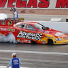 Drag-Racing : 2007 NHRA Delco Nationals in Las Vegas